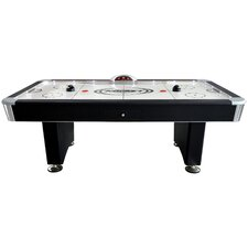 Stratosphere 7.5' Air Hockey Table with Docking Station