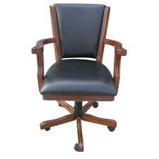 Kingston Poker Arm Chair (Set of 4)