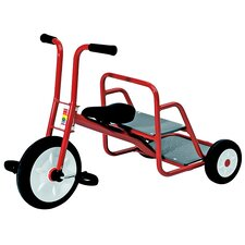 Quick Tricycle for Two