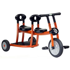 Pilot 200 Tricycle for Two
