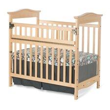 Princeton™ Clear Choice™ Mini Convertible Crib with Mattress