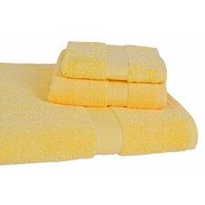All American Cotton Line 3 Piece Towel Set (Set of 3)