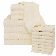 Growers 16 Piece Towel Set
