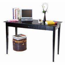 Wood Writing Desk /Utility Table