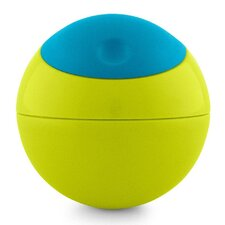 6-Ounce Snack Ball Snack Container
