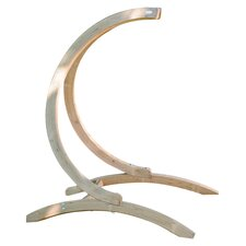 Globo Wood Chair Stand