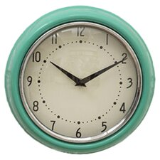 "Urban Homestead 9.45"" Clock"