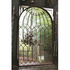 Haven Cage Mirror