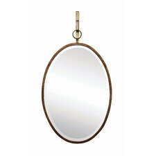 Morocco Framed Wall Mirror