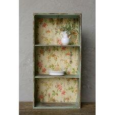 "Cottage 32.13"" Standard Bookcase"
