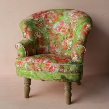 Casual Country Arm Chair