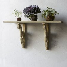 Secret Garden Wall Shelf