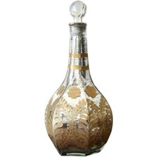 Chateau Bottle with Lid
