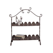 2-Tier Tiered Stand