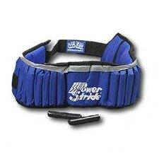 10 lbs Weight Adjustable Power Stride Belt