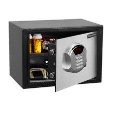 DOJ Approved Steel Security Safe Digital Lock .50 CuFt.