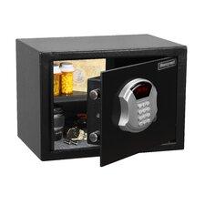 Digital Steel Security Safe (.6 Cubic Feet)