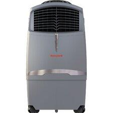 Indoor/Outdoor Portable Evaporative Air Cooler with Remote