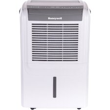 Energy Star Dehumidifier