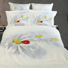 Curiosita Duvet Cover Set