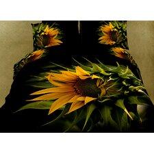 Dolce Mela Forest 6 Piece Duvet Cover Set
