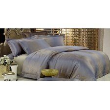 Dolce Mela Ibiza 6 Piece Duvet Cover Set