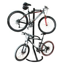 2 Bike Gravity Stand