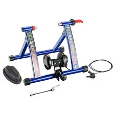 Pro Max Racer 7 Levels of Resistance Bike Trainer