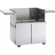 """Sedona Cart for L500 30"""" Grill"""