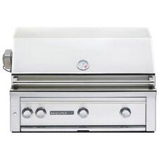 """36"""" Sedona Built-in Gas Grill with ProSear Burner"""