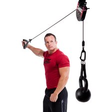180 Rotational Bodyweight Trainer