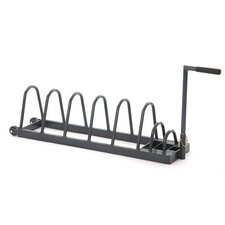 Elite Horizontal Plate Rack