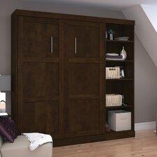 "Pur 83,63"" Full Storage Murphy Bed Kit"
