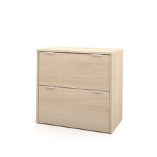 I3 2-Drawer Lateral File