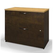 Hatley 2 Drawer Lateral File