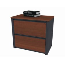 Prestige + 2-Drawer  File