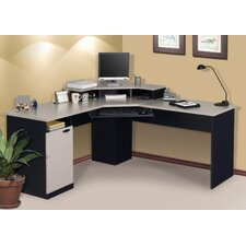 Hampton Computer Desk