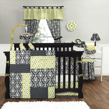 Waverly Rise and Shine Crib Bumper