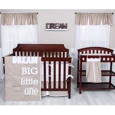 Dream Big Little One Bumper