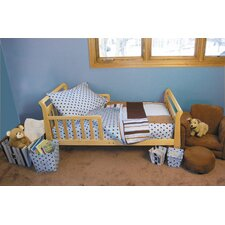Max 4 Piece Toddler Bedding Set