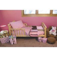 Maya Toddler Bedding Collection