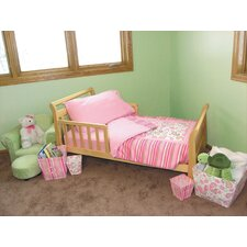 Paisley Park Toddler Bedding Collection