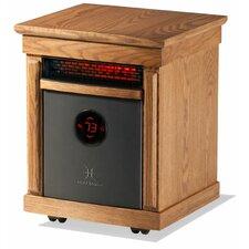 Smithfield 1,500 Watt Portable Electric Infrared Cabinet Heater
