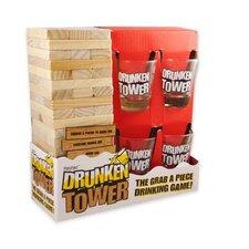 Drunken Tower Game