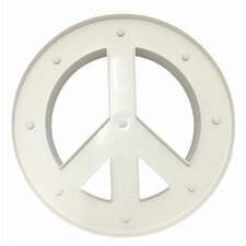 Peace Battery Operated Lighted Sign Wall Decor