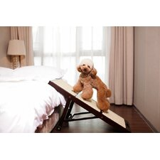 "Collapsible 33.5"" Pet Ramp"