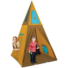 Giant Tee Pee Play House
