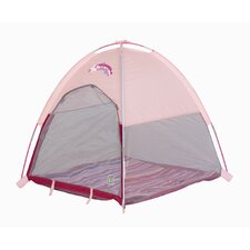 """Baby Suite II Deluxe Lil Nursery Tent with 0.5"""" Pad"""