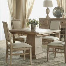 Hudson Square Extendable Dining Table