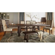Traditions Carter Extendable Dining Table